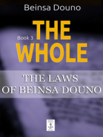 The Laws of Beinsa Douno. Book 3