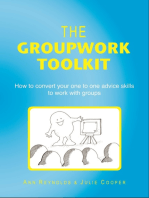 The Groupwork Toolkit