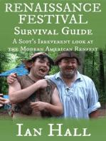 Renaissance Festival Survival Guide