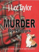 Murder by Haggis