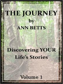 The Journey Volume 1