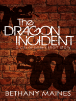 The Dragon Incident