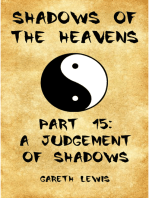 A Judgement of Shadows, Part 15 of Shadows of the Heavens
