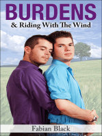 Burdens & Riding With The Wind