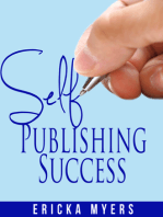 Self Publishing Success