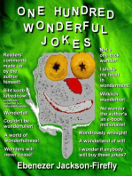 One Hundred Wonderful Jokes