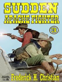 Sudden 3: Sudden - Apache Fighter