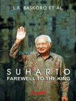 Suharto, Farewell to the King