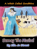 Barney The Musical