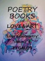 Poetry Books of Love & Art