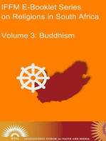 Religions in South Africa, Vol.3