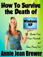 How to Survive the Death of Windows XP