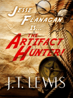 The Artifact Hunter