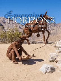 Emerging Horizons: Autumn 2013