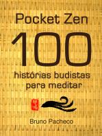 POCKET ZEN 100 histórias budistas para meditar