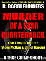 Murder of a Star Quarterback