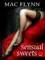 Sensual Sweets #1 (Demon Paranormal Romance)