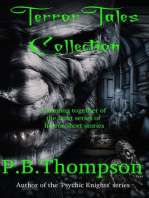 Terror Tales Collection