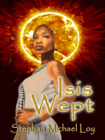 Isis Wept