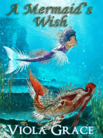 A Mermaid's Wish