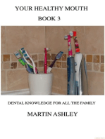 Your Healthy Mouth Book 3