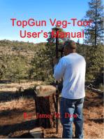 TopGun Veg-Tool