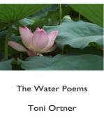 The Water Poems