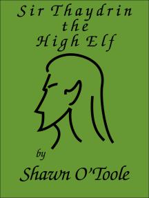 Sir Thaydrin the High Elf