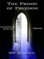 The Prison of Freedom