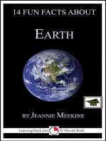14 Fun Facts About Earth