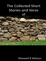 The Collected Short Stories and Verse