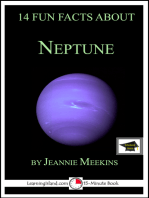 14 Fun Facts About Neptune