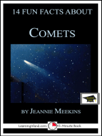 14 Fun Facts About Comets