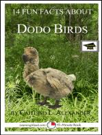 14 Fun Facts About Dodo Birds