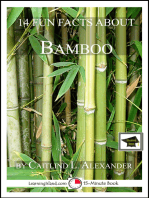 14 Fun Facts About Bamboo