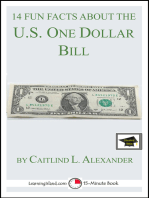 14 Fun Facts About the U.S. One Dollar Bill