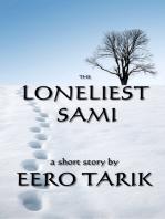 The Loneliest Sami