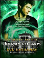 Journey To Chaos