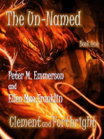 Book 1 of the Un-Named Chronicles
