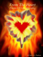 From The Heart Poems Of Life Meaning