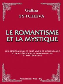Le Romantisme et la Mystique