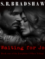 Waiting for Jo