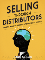 Selling Through Distributors