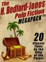 The H. Bedford-Jones Pulp Fiction Megapack