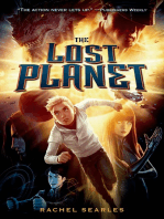 The Lost Planet