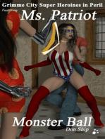 Ms Patriot