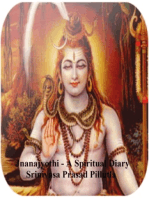Jnanajyothi: A Spiritual Diary