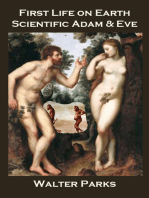 First Life on Earth, Scientific Adam & Eve