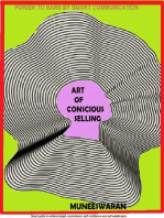 Art of Conscious Selling