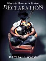 Declaration (Preservation, # 3)